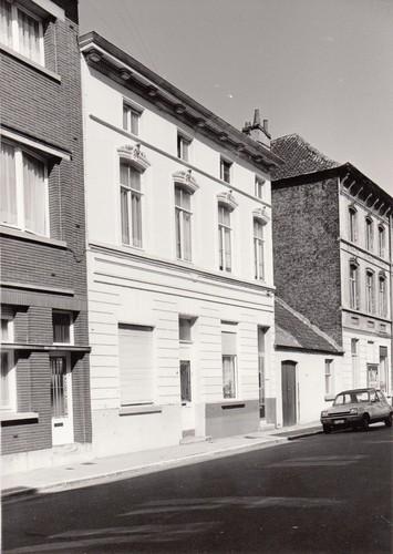 Gent Ledeberg Harmoniestraat 2-4