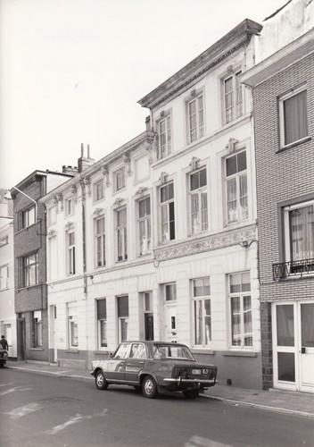 Gent Ledeberg Harmoniestraat 5-9