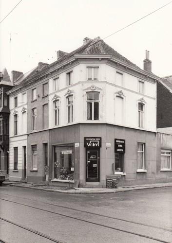 Gent Ledeberg Hoveniersstraat 52-56