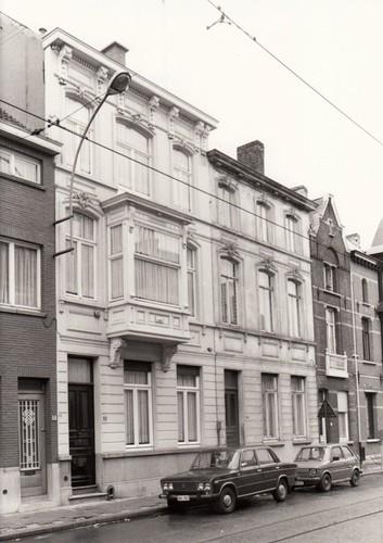 Gent Ledeberg Hoveniersstraat 62-64