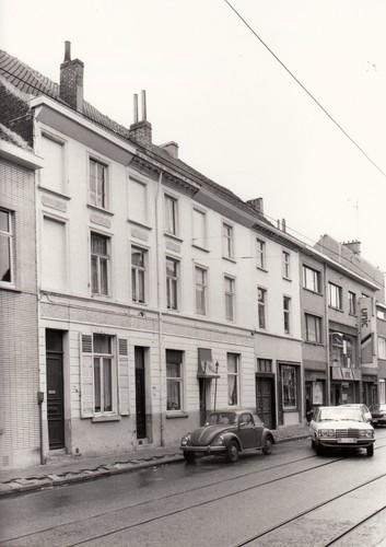 Gent Ledeberg Hoveniersstraat 70-74