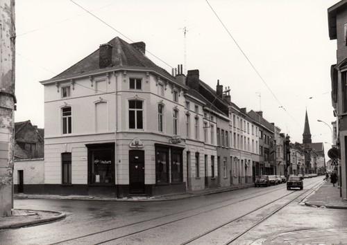 Gent Ledeberg Hoveniersstraat 82