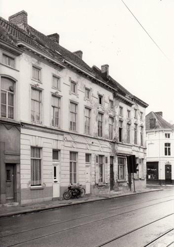 Gent Ledeberg Hoveniersstraat 86-92