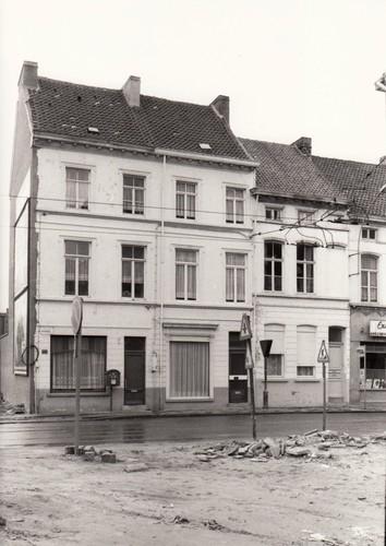 Gent Ledeberg Hoveniersstraat 96-100