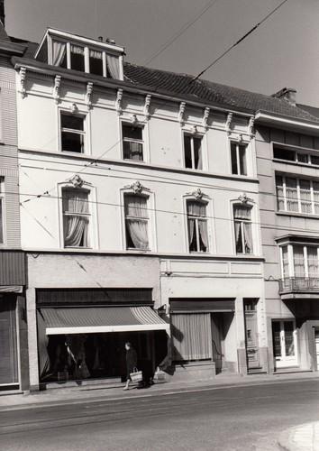 Gent Ledeberg Hoveniersstraat zonder nummer