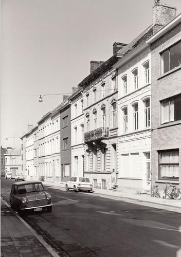 Gent Ledeberg Landjuweelstraat 22-40
