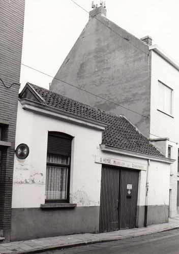 Gent Ledeberg Louis Van Houttestraat 110
