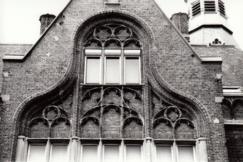 Gent Mariakerke Paul Van Tieghemlaan 2