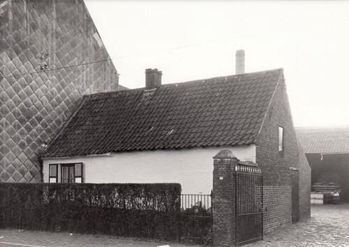 Gent Mariakerke Sint-Corneliusstraat 17