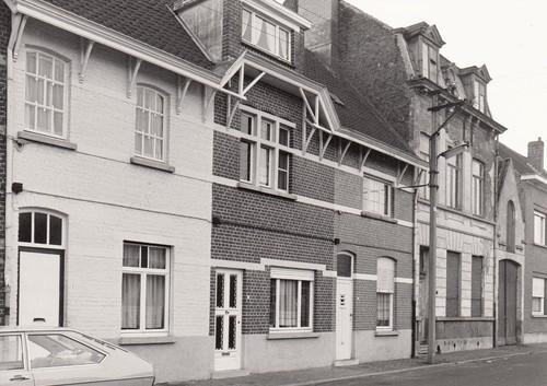 Gent Mariakerke Sint-Corneliusstraat 5-11