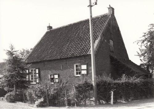 Gent Oostakker Eksaarderijweg 270