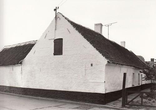 Gent Oostakker Goedlevenstraat 90