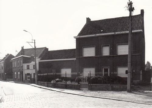 Gent Oostakker Groenehoekstraat 9-11