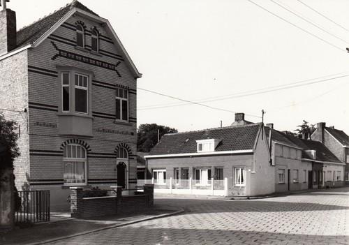 Gent Oostakker Ledergemstraat 15