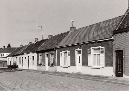 Gent Oostakker Ledergemstraat 16