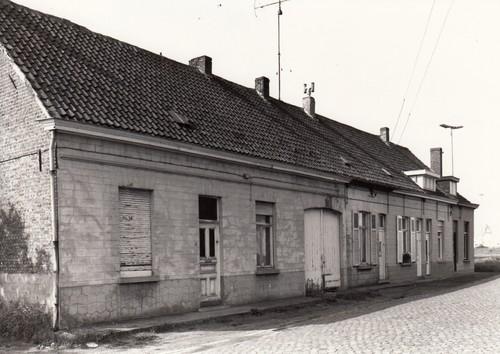 Gent Oostakker Ledergemstraat 61-69