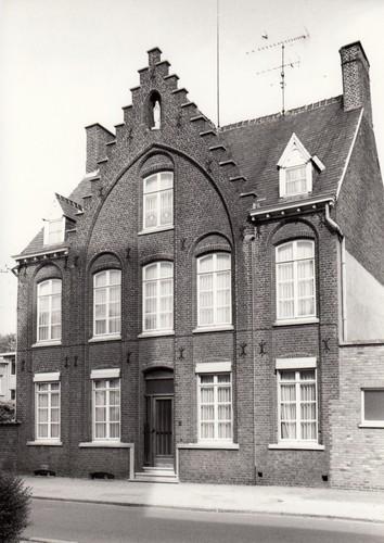 Gent Oostakker Sint-Jozefstraat 3