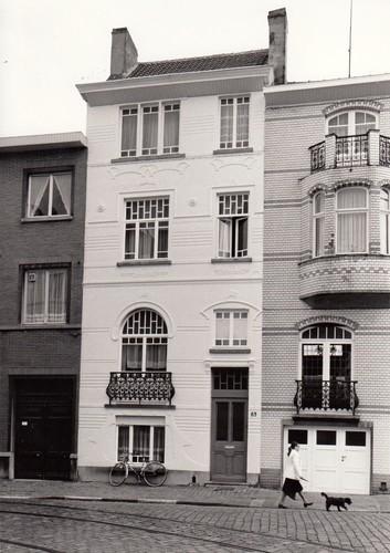 Gent Aannemersstraat 126