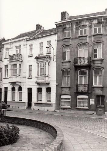 Gent Aannemersstraat 40-42