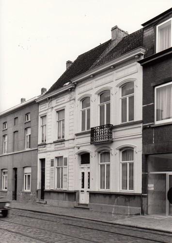 Gent Aannemersstraat 200-202