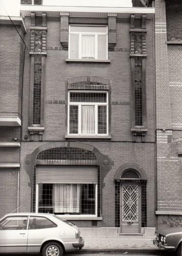 Gent Sint Amandsberg Adolf Baeyensstraat 1