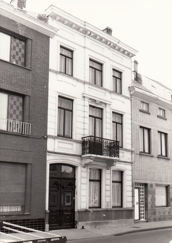 Gent Sint Amandsberg Adolf Baeyensstraat 64
