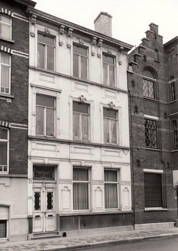 Gent Sint Amandsberg Adolf Baeyensstraat 80