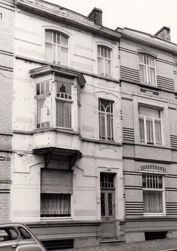 Gent Sint-Amandsberg Bouwmeestersstraat 57