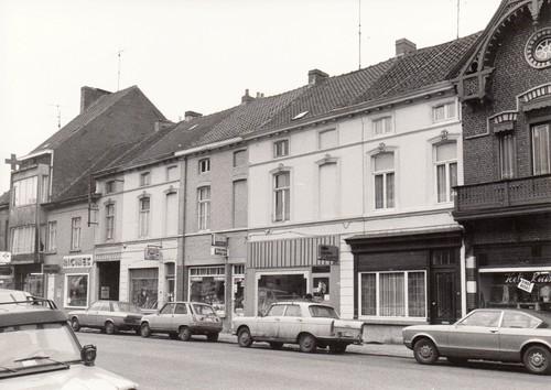 Gent Sint-Amandsberg Dendermondsesteenweg 230-238