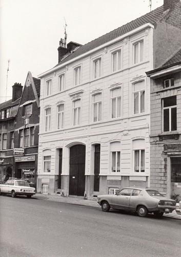 Gent Sint-Amandsberg Dendermondsesteenweg 253-255