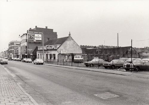 Gent Sint-Amandsberg Dendermondsesteenweg 300