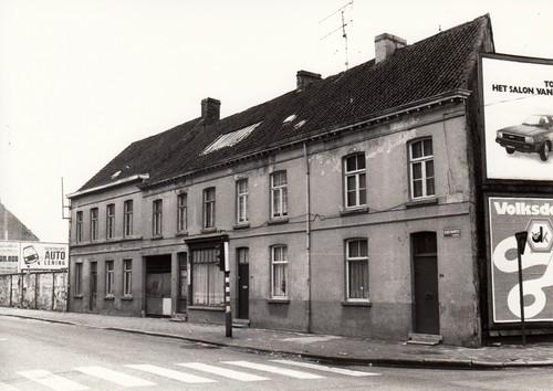 Gent Sint-Amandsberg Dendermondsesteenweg 398-404
