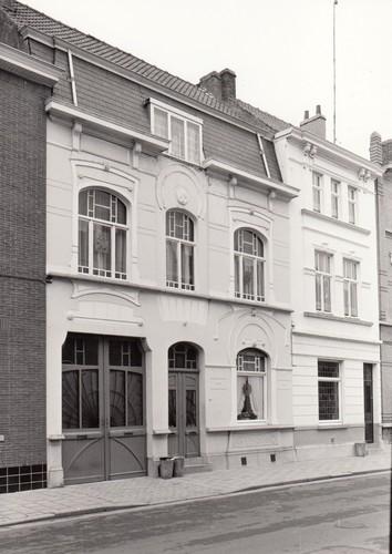 Gent Sint-Amandsberg Jos Verdegemstraat 43