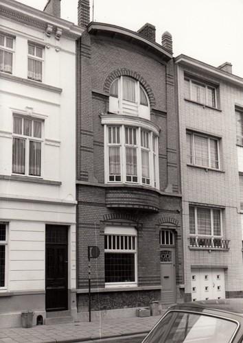 Gent Sint-Amandsberg Jos Verdegemstraat 47