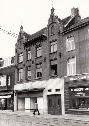 Gent Sint-Amandsberg Klinkkouterstraat 3