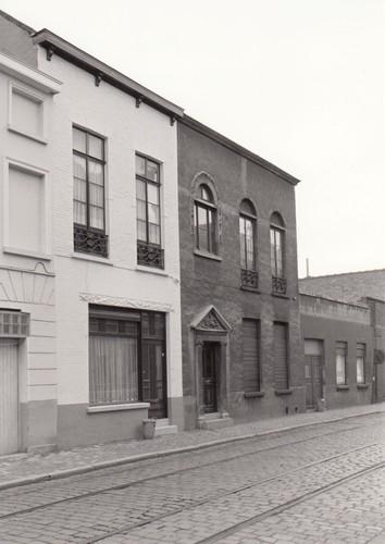 Gent Sint-Amandsberg Klinkkouterstraat 24-26
