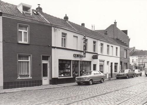Gent Sint-Amandsberg Klinkkouterstraat 2-10