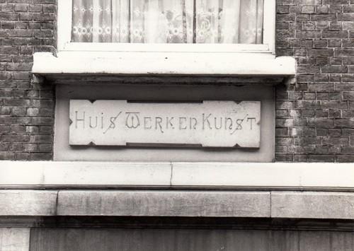 Gent Sint-Amandsberg Kunstenaarstraat 97