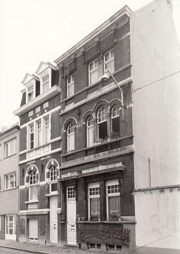 Gent Sint-Amandsberg Kunstenaarstraat 97-99