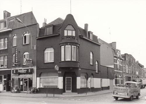 Gent Sint-Amandsberg Land Van Waaslaan 44
