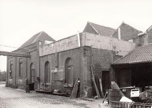 Gent Sint-Amandsberg Nijverheidskaai 2