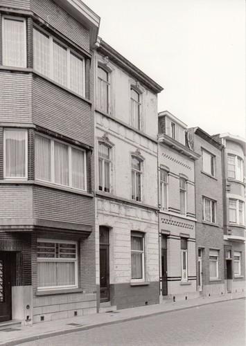 Gent Sint-Amandsberg Reginald Warnefordstraat 59-63