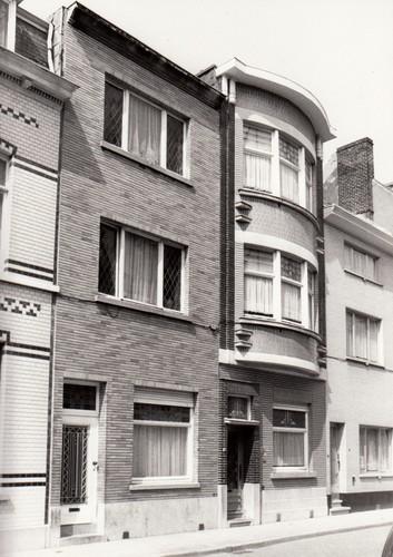 Gent Sint-Amandsberg Reginald Warnefordstraat 65