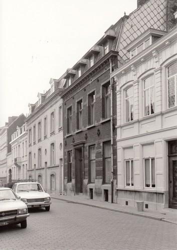 Gent Sint-Amandsberg Reginald Warnefordstraat 119-127