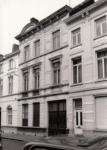Gent Sint-Amandsberg Scheldestraat 95