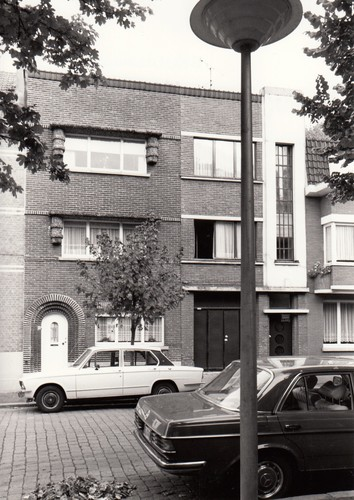 Gent Sint-Amandsberg Wolterslaan 171-173