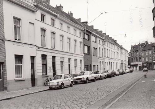 Gent Sint-Amandsberg Toekomststraat 2-32
