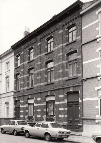 Gent Sint-Amandsberg Toekomststraat 100-106