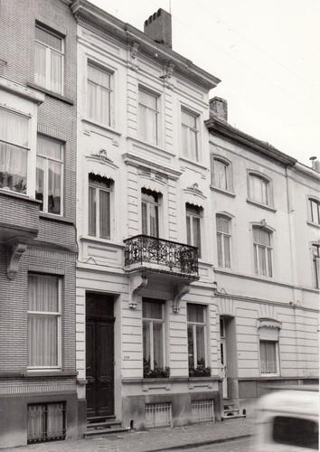 Gent Sint-Amandsberg Toekomststraat 126