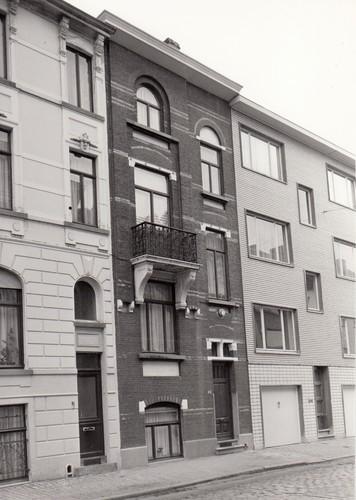 Gent Sint-Amandsberg Toekomststraat 99